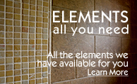 Elements - All you need?